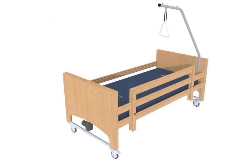 extension de barri re de lit 3e barre lits lectriques pour la chambre gohy s a. Black Bedroom Furniture Sets. Home Design Ideas